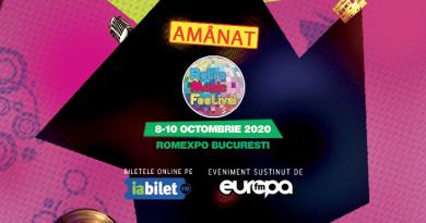 """""""Retro Music Festival"""" new due date"""