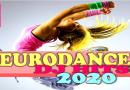 Eurodance DJ Hits 2020 (Various Artist)