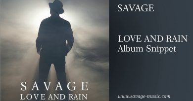 """""""Savage"""" a lansat videoclipul piesei """"I'm Crazy For You"""""""