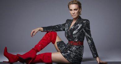 """Kate Ryan"" a lansat un cover după piesa ""Holiday"" a Madonei"