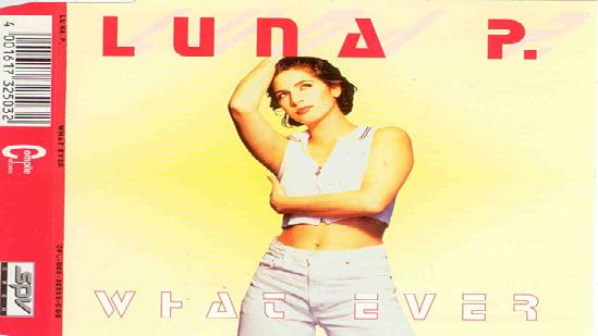 Luna P. – What Ever