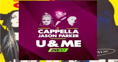 Cappella – U & Me 2020