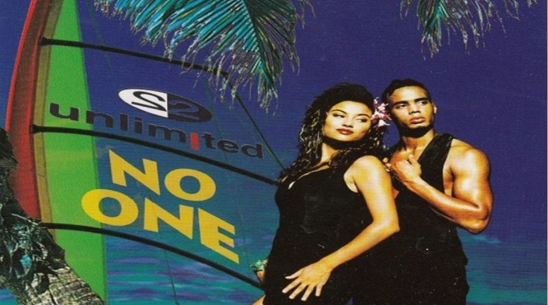 2 Unlimited – No One (Flashback)