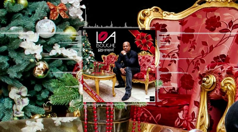 """""""La Bouche""""  a lansat o piesă de Crăciun, """"Ringing The Bells of Christmas"""""""