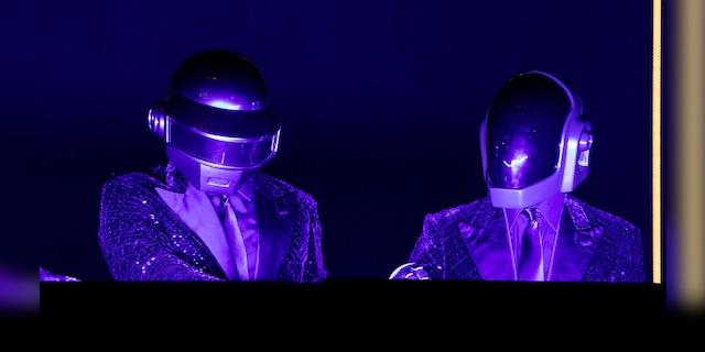 Daft Punk s-a desfiinţat
