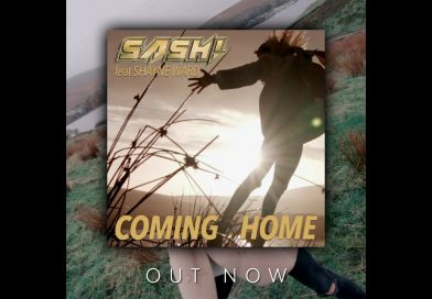 SASH! Feat Shayne Ward – Coming Home (Official Video)