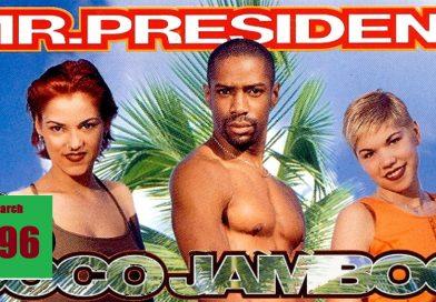 Se împlinesc 25 de ani de la apariția marelui hit Coco Jamboo