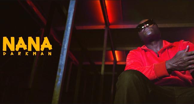 Nana (Darkman) a lansat o nouă piesă împreună cu un cântăreț din România