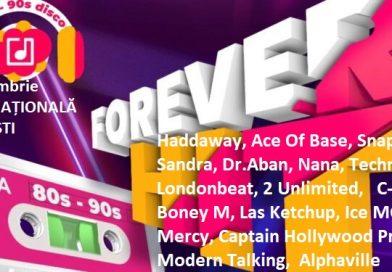 """""""Forever Hit"""" România 2021"""