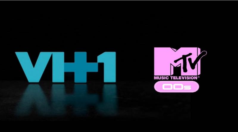 Postul de muzică VH1 devine MTV 00s