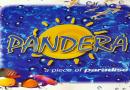 Pandera, o bucată din Paradis